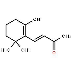 β-紫羅酮