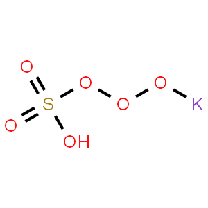 过氧单磺酸钾【关联CAS:70693-62-8】
