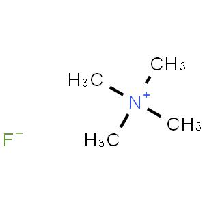 四甲基氟化铵,四水