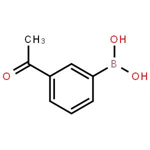 3-乙酰基苯硼酸