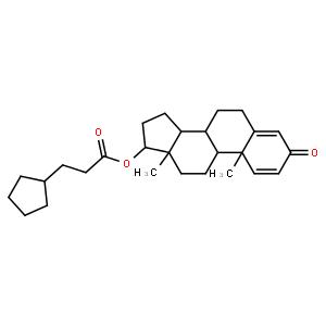 宝丹酮环戊丙酸酯