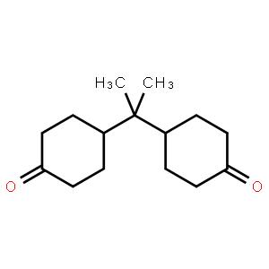2,2-双(4-环己酮基)丙烷