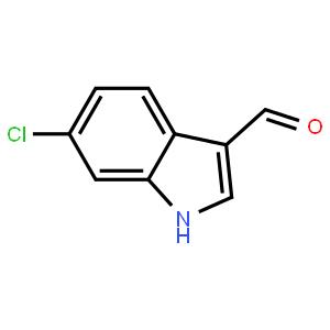 6-氯吲哚-3-甲醛