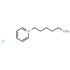 1-Hexylpyridinium chloride