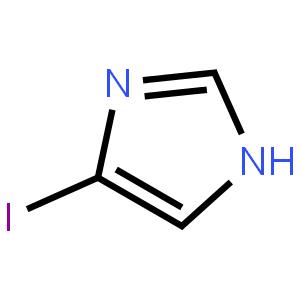 4-碘-1H-咪唑