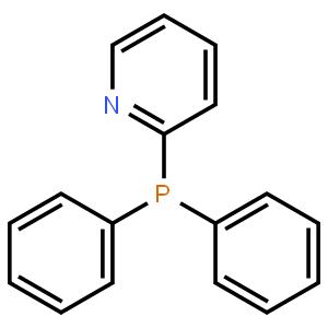 二苯基-2-吡啶基膦