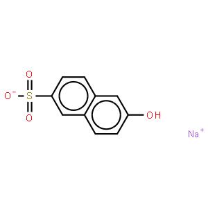 2-萘酚-6-磺酸钠水合物