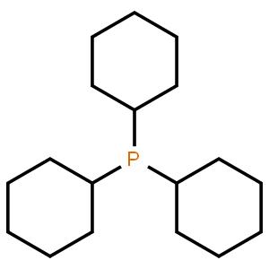 三環己基膦