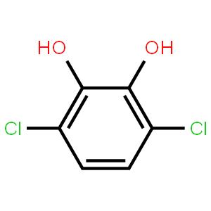 3,6-dichlorocatechol