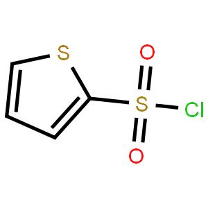 2-噻吩磺酰氯