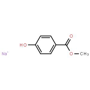 4-羟基苯甲酸甲酯 钠盐