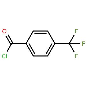 4-(三氟甲基)苯甲酰氯
