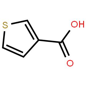 3-噻吩甲酸
