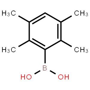 (2,3,5,6-Tetramethylphenyl)boronic acid
