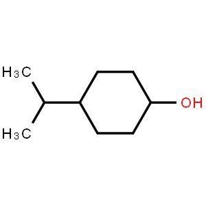 反-4-异丙基环己醇