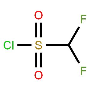 Difluoromethanesulfonyl chloride