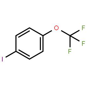 1-碘-4-(三氟甲氧基)苯