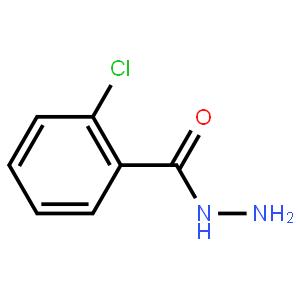 2-氯苯甲酰肼