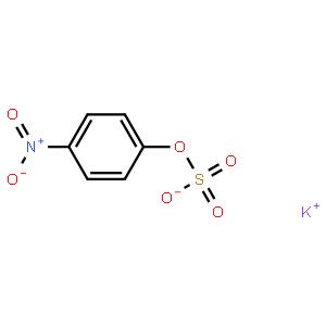 4-硝基苯硫酸钾