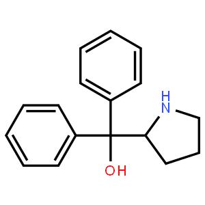 (S)-(-)-α,α-二苯基-2-吡咯烷甲醇