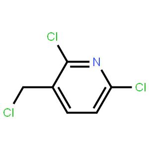 2,6-二氯-3-氯甲基吡啶