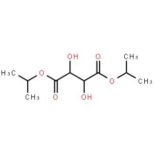 D-(-)-酒石酸二异丙酯