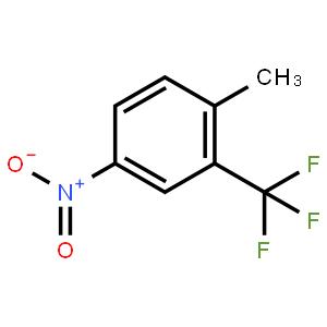 2-甲基-5-硝基三氟甲苯