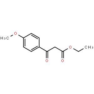 3-(4-甲氧苯基)-3-氧代丙酸乙酯