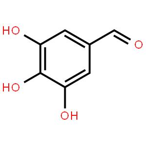 3,4,5-三羟基苯甲醛