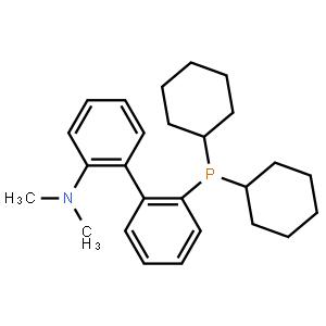 2-(二环己膦基)-2'-(N,N-二甲胺)联苯