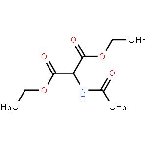 乙酰氨基丙二酸二乙酯