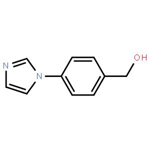 4-(1H-咪唑-1-基)苯甲醇