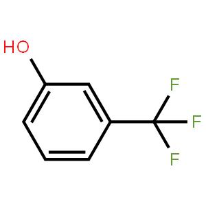 3-三氟甲基苯酚