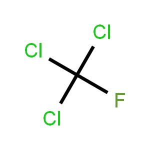 一氟三氯甲烷