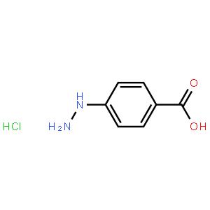 4-羧基苯肼 盐酸盐