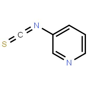 3-吡啶基异硫氰酸盐