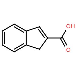 1H-Indene-2-carboxylic acid