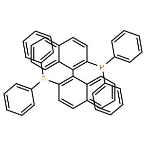 (±)-2,2'-双(二苯基膦)-1,1'-联萘