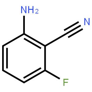 2-氨基-6-氟苄腈