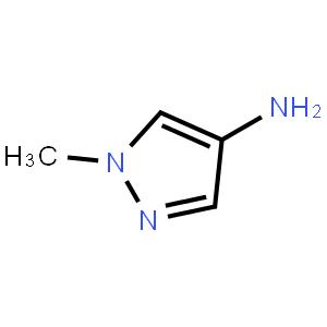 1-甲基-4-氨基吡唑