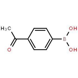 4-乙酰苯硼酸