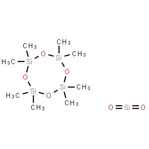 Metalsscavengingagent,Mercaptopropylmodifiedsilica(BASFMSA-FCSi-3)