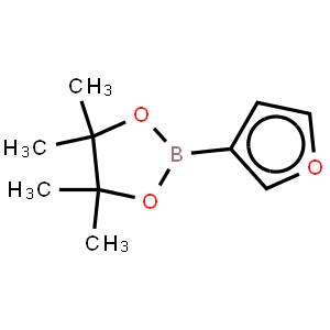 Furan-3-boronic acid, pinacol ester