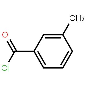 间甲基苯甲酰氯