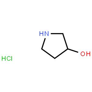 (S)-(+)-3-羟基吡咯烷盐酸盐