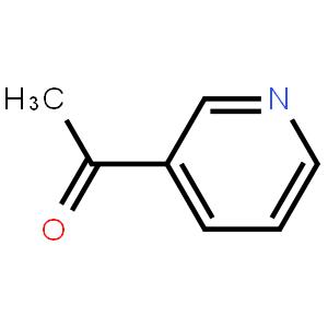 3-乙酰吡啶