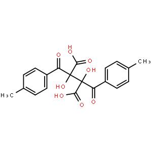 (+)-二对甲苯酰-D-酒石酸