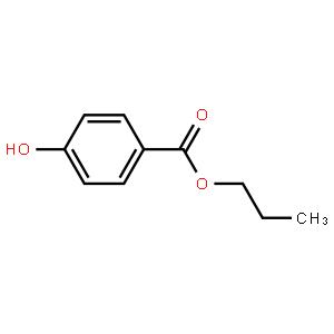 4-羟基苯甲酸丙酯