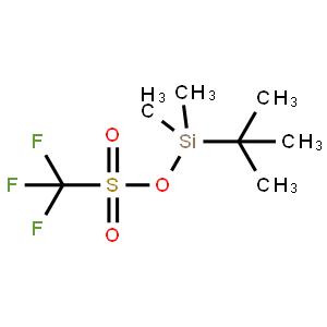 三氟甲磺酸叔丁基二甲硅烷酯