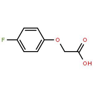4-氟苯氧乙酸